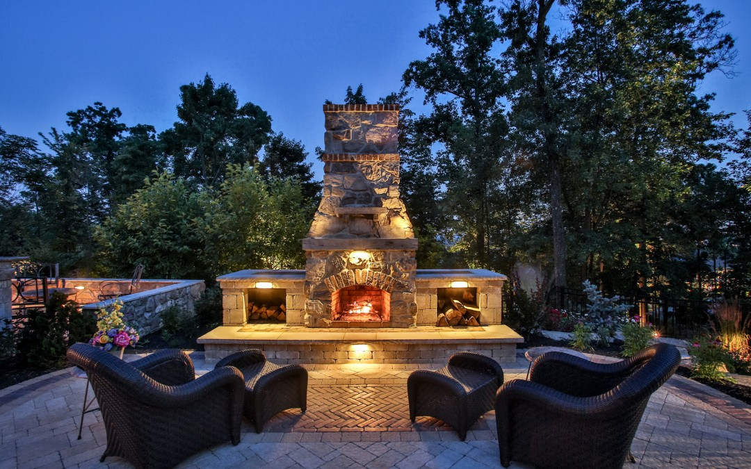 Our Top 5 Inspirational Outdoor Spaces