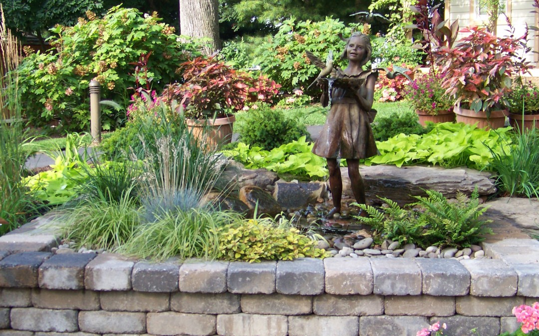 PALG's Must-Do Summer Landscape Maintenance Checklist