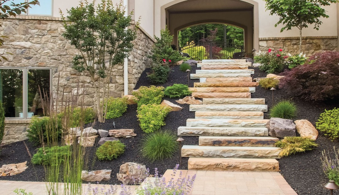 our top 10 things to consider before hardscaping