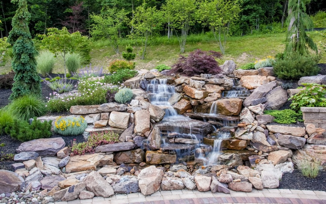 A Rockin' Yard: Our Top 5 Ways to Incorporate Landscape Rock into Your Yard