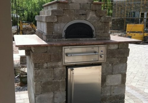 Designing Your Perfect Outdoor Kitchen