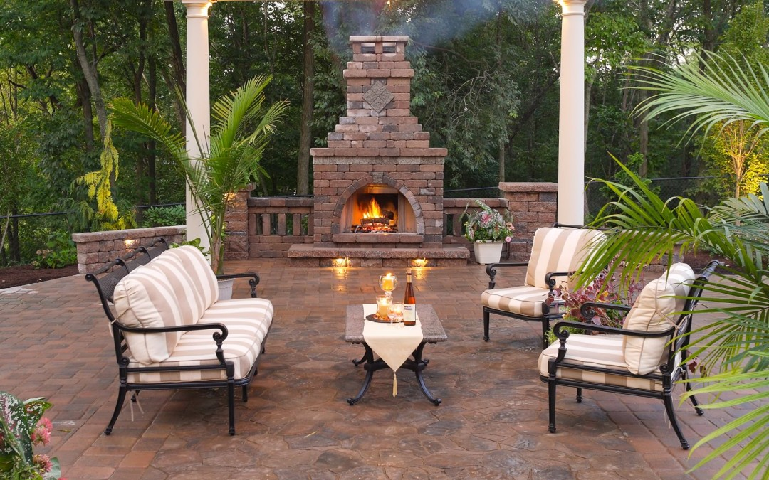 Get A Little More Privacy in Your Outdoor Space with These Novel Ideas