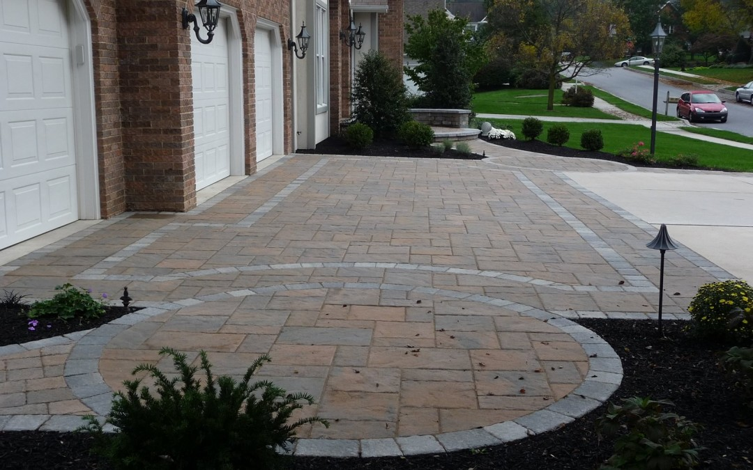 Driveway Ideas Instantly Add Curb Appeal To Your Home
