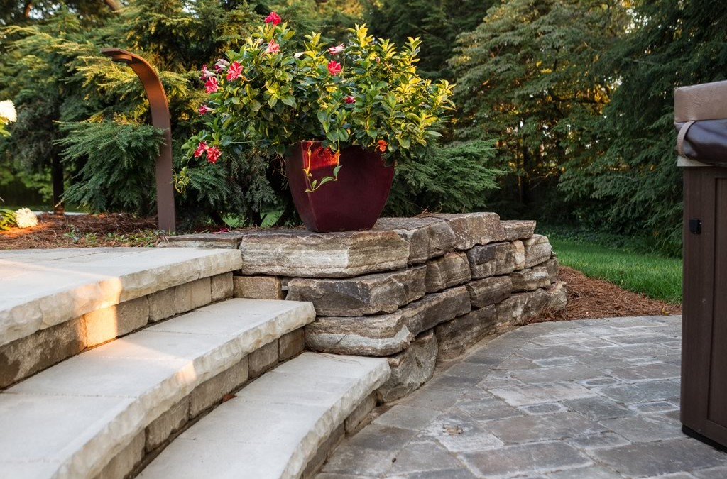 What You Need to Know Before a Hardscape Installation