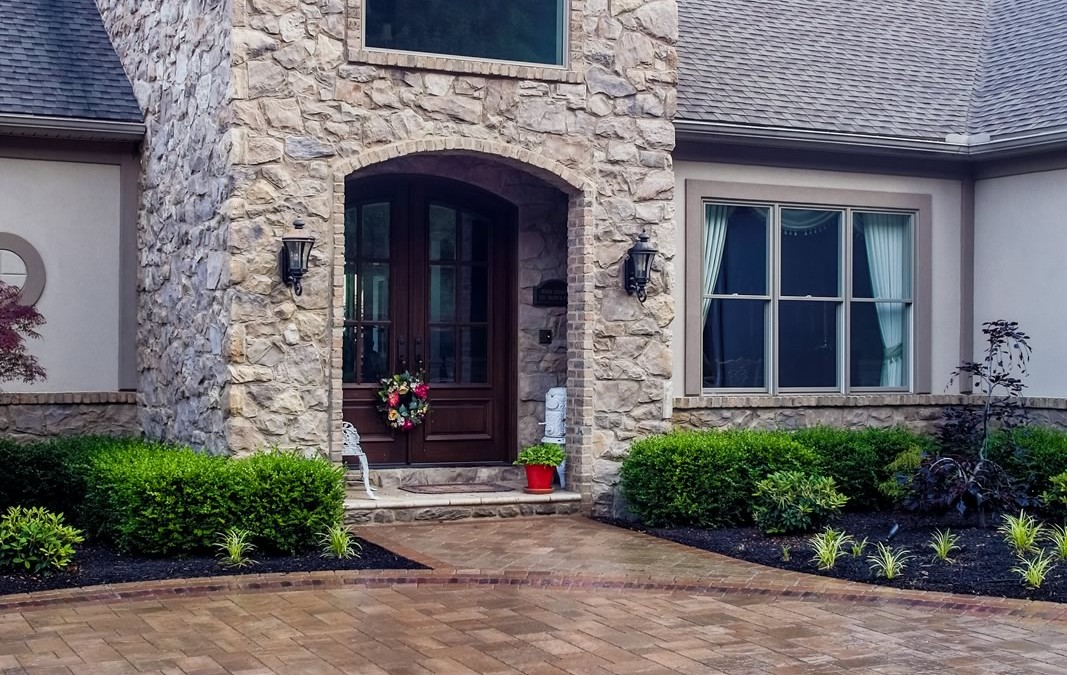 Our Top Ten Reasons Why Pavers are the Perfect Upgrade for Your Outdoor Living Space