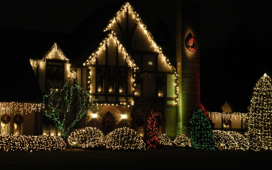 Christmas Lights In Pa.How To Make Your Christmas Lights Spectacular Pa Landscape