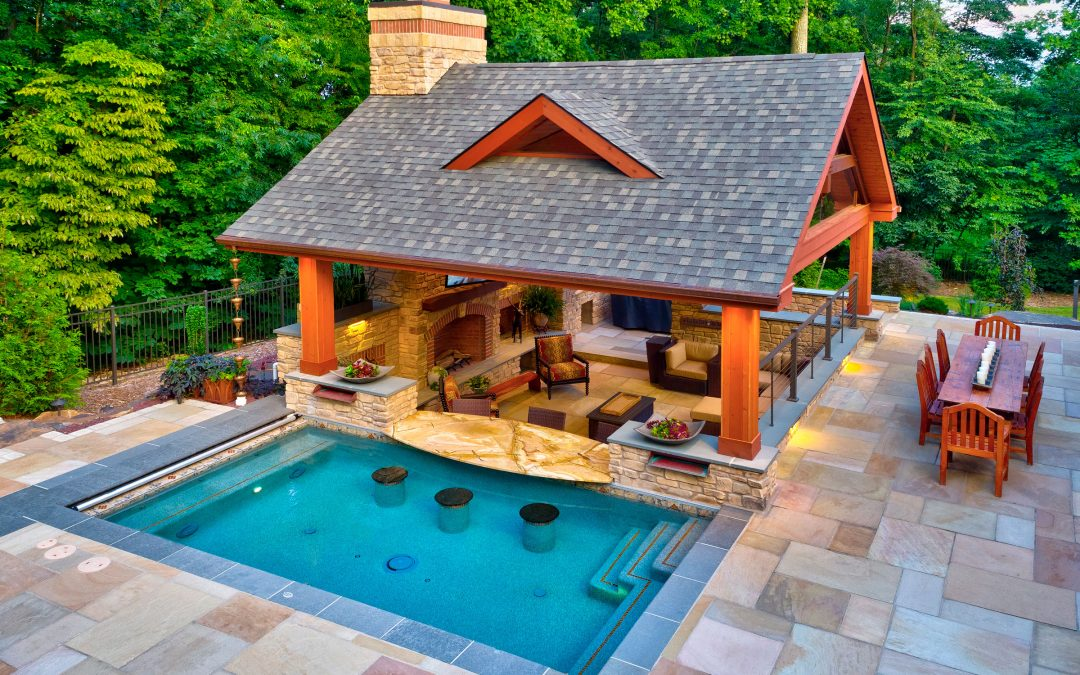 What's Trending in Outdoor Living: 2019 Edition
