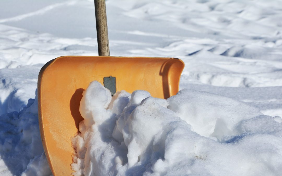 The Snow has to Go: Snow Removal Tips That Will Blow Your Mind