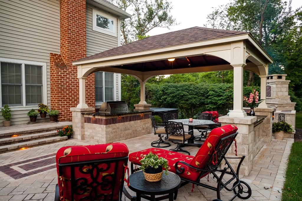 6 Beautiful And In Budget Ideas For A Patio Or Porch Makeover You Never Thought Of Pa Landscape Group
