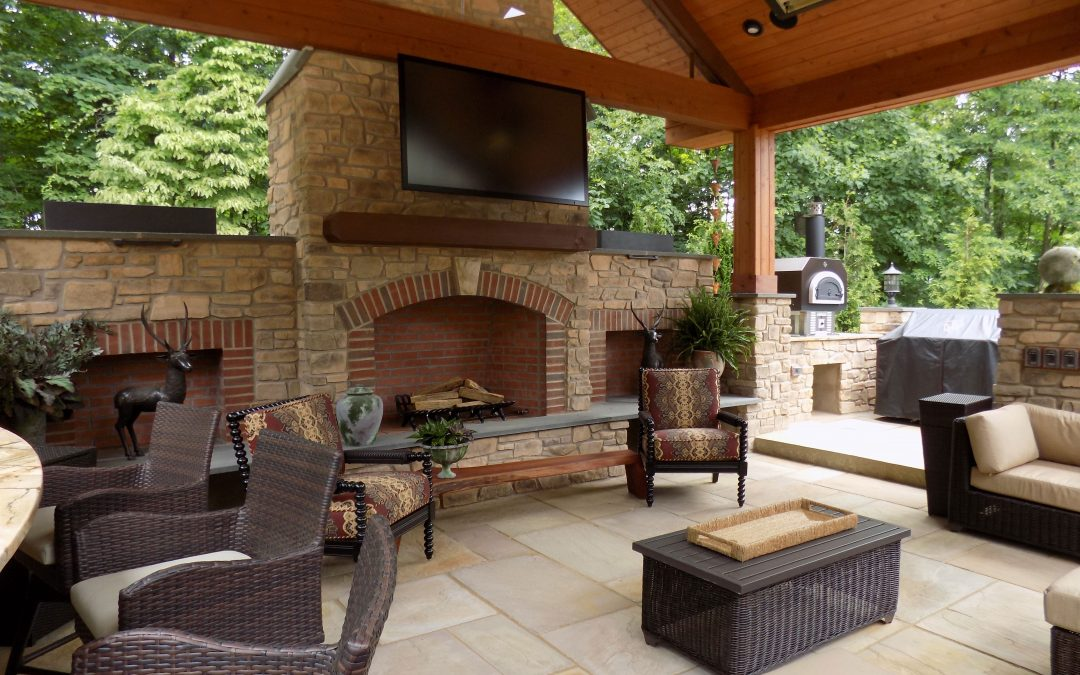 The Next Big Thing in Outdoor Living
