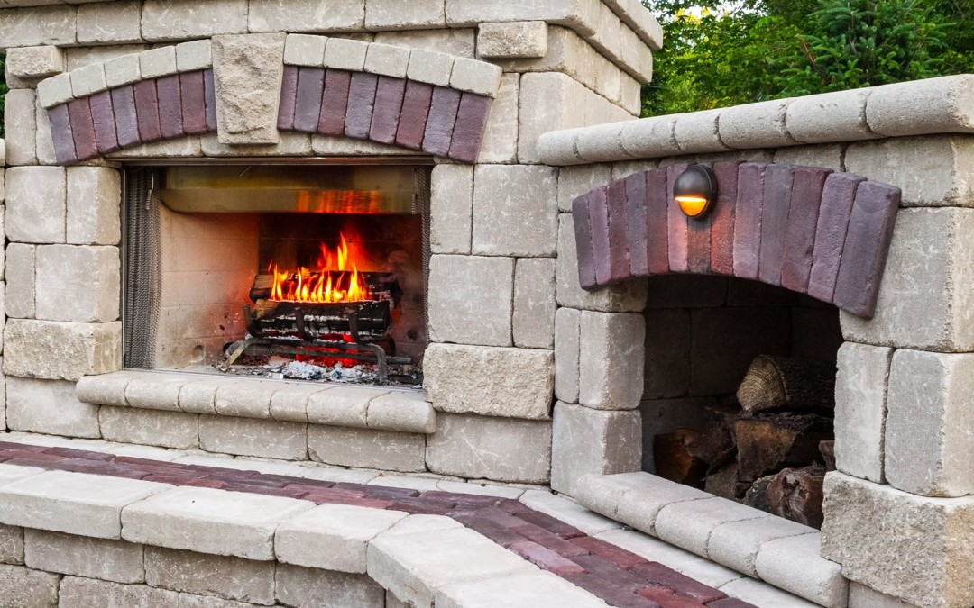 Keep It Burning: The Need-To-Know Guide of Fire Feature Maintenance