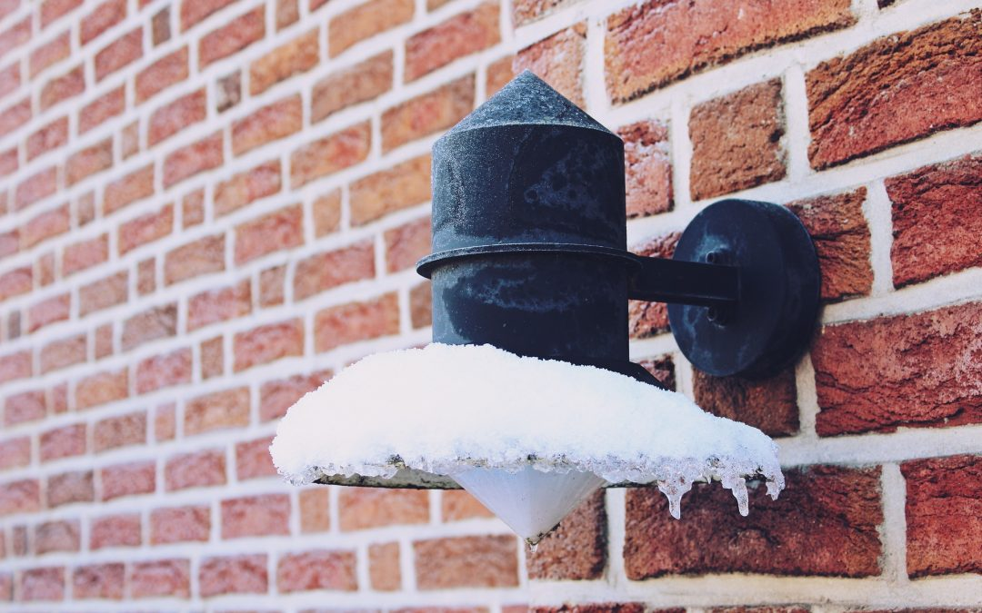 Protect Your Outdoor Living Space Against Old Man Winter