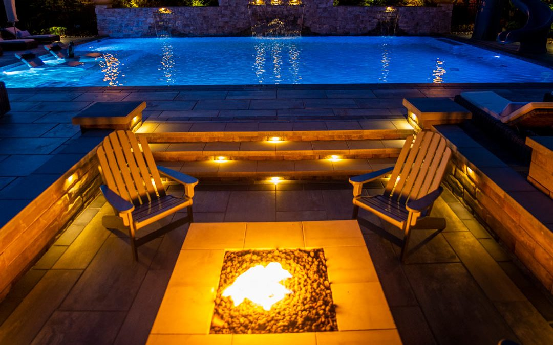 Destress with These Outdoor Living Ideas