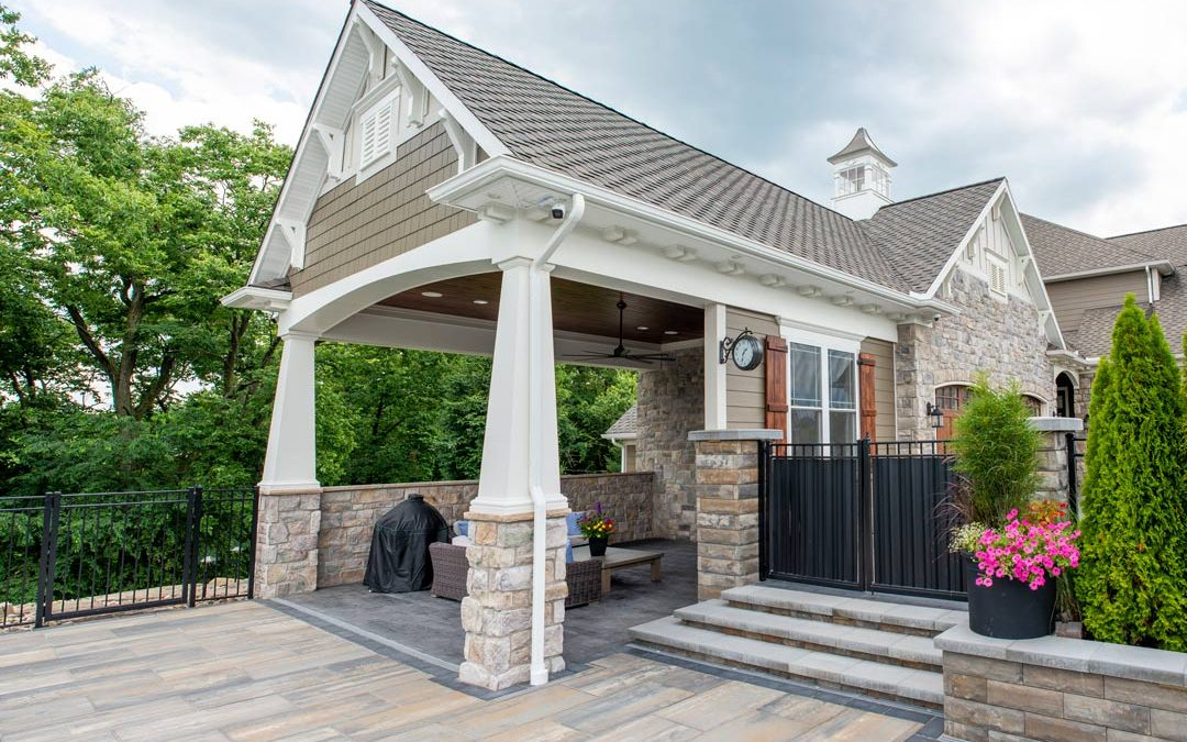 Outdoor Living Ideas That Stand the Test of Time